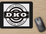 DKO Mouse Pad