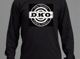 Long Sleeve single sided DKO