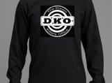 Long Sleeve single sided DKO