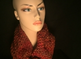 Cowl Infinity Scarf