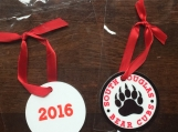 Personalized Sublimation Ornament