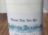 Organic Deodorant, Handmade Deodorant, Aluminum-Free, Non-Toxic