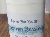 Organic Deodorant, Homemade Deodorant, Toxic-Free, No Aluminum
