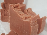 French Rose Coconut Oil Soap