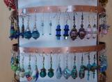 Wholesale- 96 pairs of earrings