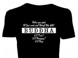 Buddha  Is it true? Is it Necessary? Is it Kind?