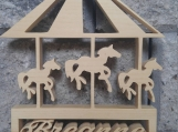 Personalized Carousel