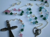 Keepsake Family Rosary