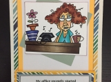 Funny Any Occasion Card