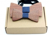 Engraved Father and Kid Bowtie,Men Bow Ties,Kids accessories