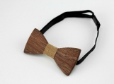 Engraved Kid Bowtie