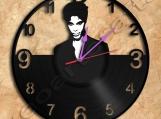Wall Clock Prince Vinyl Record Clock home decoration
