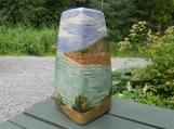 Lakeside Stoneware Urn