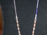 Seasons of Change necklace