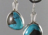 Candelaria Turquoise in Sterling Silver