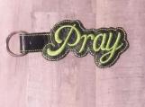 Pray, lime