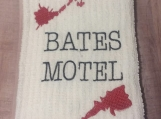 Psycho Bar Mop Towel