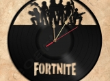 Fortnite Wall Clock Vinyl Record Clock Free Shipping