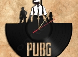 PubG Wall Clock Vinyl Record Clock Free Shipping