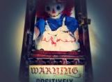 Annabelle - Positively Do Not Open!
