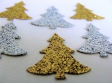 Christmas Tree Die Cuts