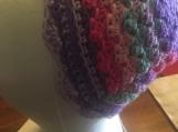 Crochet Soft Baby Hat (6-12 months)