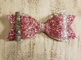 Cupid's Confections Glitter Bow
