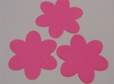 Flower Die cut
