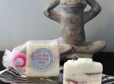 Handcrafted, All Natural Joy Soap