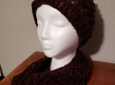 Hat Scarf Set - Autumn