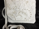 Wedding Day Cross Body Bag