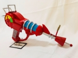 CoD Inspired Ray Gun Full Size Replica