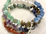 Chip oh Rainbow bracelet
