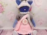 Ella Rose Kitty Doll