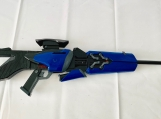 Overwatch Widowmaker Sniper Rifle Full Size Replica