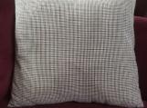 Plaid Pillow Cover
