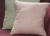 Gingham Pillow Cover