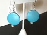Trendsetting earrings