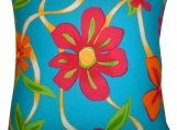Decorative Pillow Cover - Summer Forever