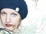 PATTERN knittles Slouchy Crochet Beret / Hat Pattern