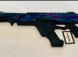 Apex Legends R301 Replica Cosmos Skin