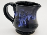 Black/Blue Creamer