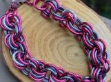 Chain maile bracelet
