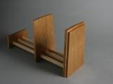 Cherry Wood Book rack