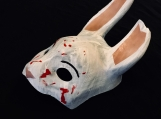 Dead by Daylight Huntress Replica Mask