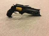Destiny 2 Thorn Full Size Replica Prop