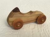 Hand made Race Car