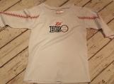 Lil Bro Baseball Shirt