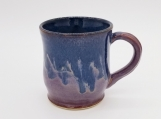 Mug - blue and purple - 154719