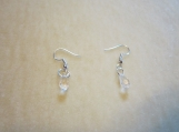Petite Crystal Earrings